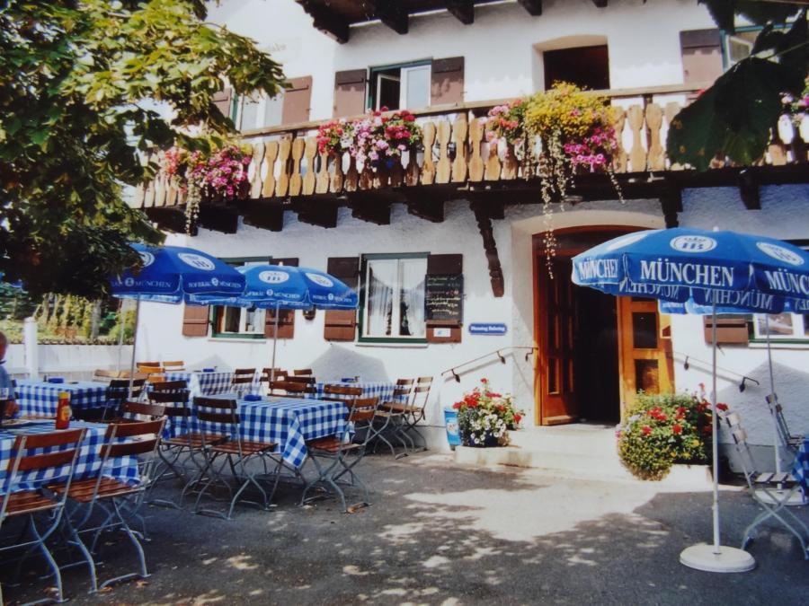 Jobbörse Garmisch-Partenkirchen